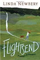 Flightsend by Linda Newbery