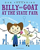 Billy and Goat at the State Fair by Dan…