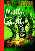 Little Camp of Horrors by R. L. Stine