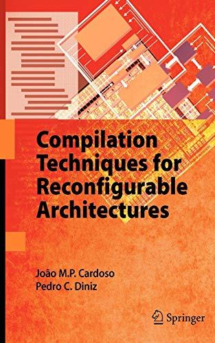 compilation-techniques-for-reconfigurable-architectures