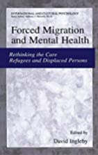 Forced Migration and Mental Health:…