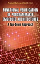 Functional Verification of Programmable…