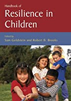 Handbook of Resilience in Children by Sam…
