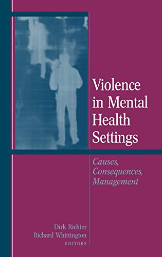 violence-in-mental-health-settings-causes-consequences-management