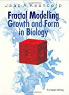 Fractal Modelling: Growth and Form in…