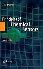 Principles of Chemical Sensors by Jiri…