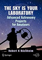 The Sky is Your Laboratory: Advanced…