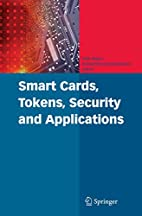Smart Cards, Tokens, Security and…