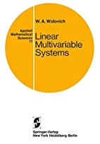 Linear multivariable systems by William A.…