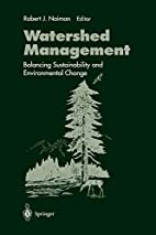 Watershed Management: Balancing…