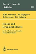 Linear and Graphical Models: for the…