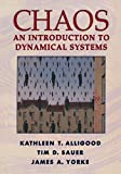 Sauer, Tim: Chaos: An Introduction to Dynamical Systems
