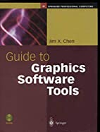 Guide to Graphics Software Tools (Springer…
