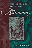 Aaboe, Asger: Episodes from the Early History of Astronomy