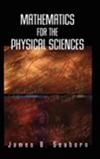 Mathematics for the Physical Sciences by…