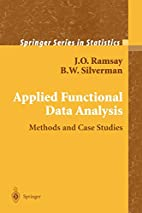 Applied Functional Data Analysis by Jo…