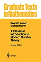 A Classical Introduction to Modern Number…