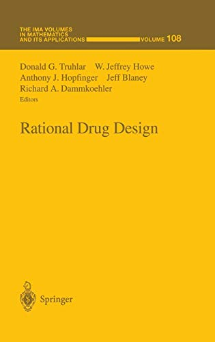 rational-drug-design-the-ima-volumes-in-mathematics-and-its-applications