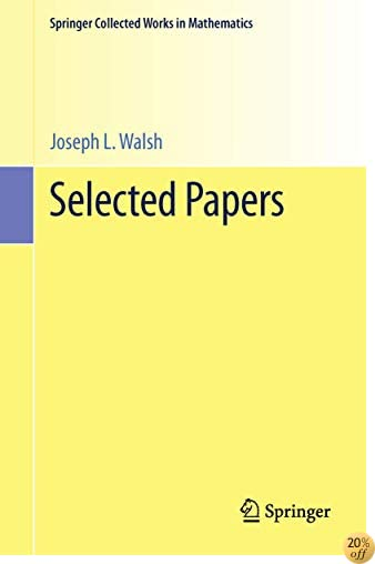 Selected Papers (English and German Edition)