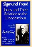 Freud, S.: Jokes and Their Relation to the Unconscious