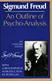 Freud, Sigmund: An Outline of Psycho-Analysis