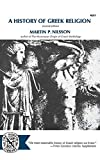 Nilsson, Martin Person: History of Greek Religion