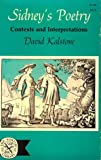 Kalstone, David: Sidney's Poetry