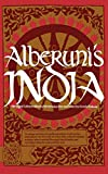 Embree, Ainslie: Alberuni's India