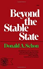 Beyond the Stable State (Norton Library) by…