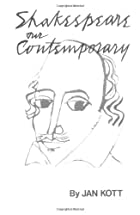 Shakespeare Our Contemporary (Norton…