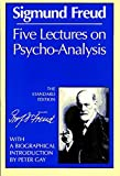 Freud, Sigmund: Five Lectures on Psycho-Analysis