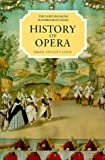 Sadie, Stanley: History of Opera