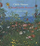 Childe Hassam: An Island Garden Revisited by…