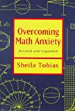 Tobias, Sheila: Overcoming Math Anxiety