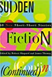 Thomas, James: Sudden Fiction (Continued)