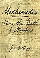 Mathematics: From the Birth of Numbers by…