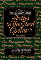 Metropolitan Opera Stories of the Great…