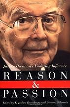 Reason and Passion: Justice Brennan's…