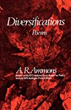 Ammons, A. R.: Diversifications