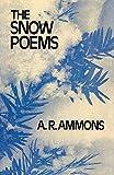 Ammons, A. R.: The Snow Poems