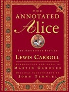 The Annotated Alice: The Definitive Edition&hellip;