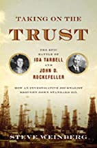 Taking on the Trust: The Epic Battle of Ida…