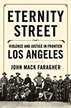 Eternity Street: Violence and Justice in…