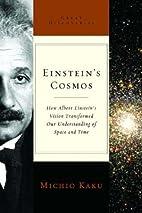 Einstein's Cosmos: How Albert…