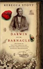 Darwin and the Barnacle: The Story of One…