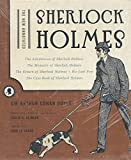 Doyle, Arthur Conan: The New Annotated Sherlock Holmes 150th Anniversary: The Short Stories