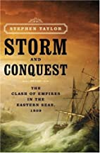 Storm and Conquest: The Clash of Empires in…