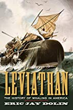 Leviathan by Eric Jay Dolin