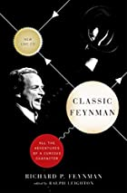 Surely You're Joking, Mr. Feynman! / What…