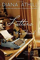 Instead of a Book: Letters to a Friend by…